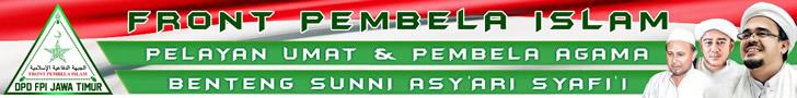 FPI Jawa Timur