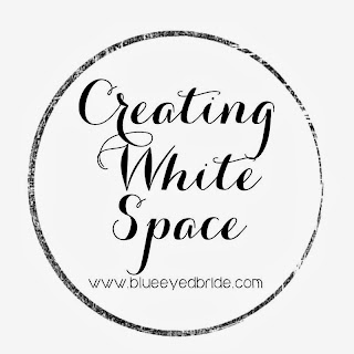 31 Days of Creating White Space