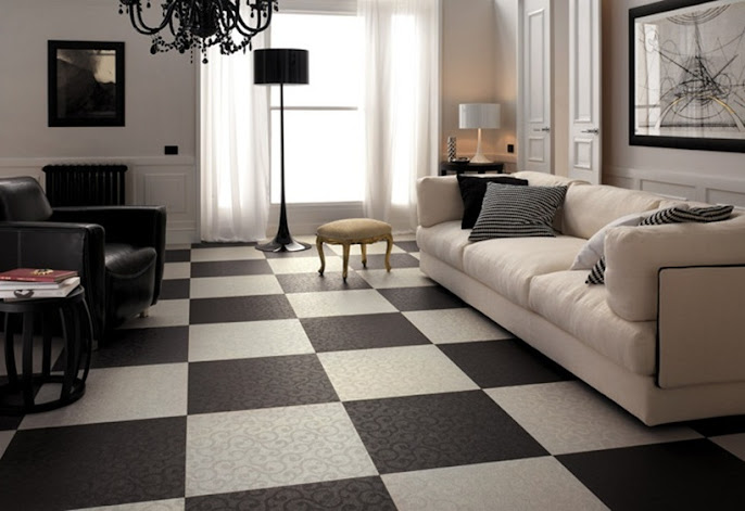 #14 Livingroom Flooring Ideas