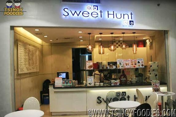 sweet hunt