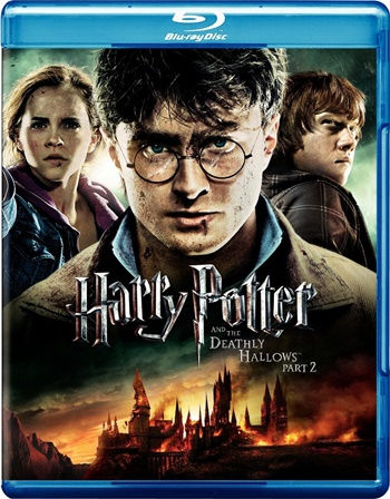 Harry Potter 7 Parte 2 (2011) 1080p Latino