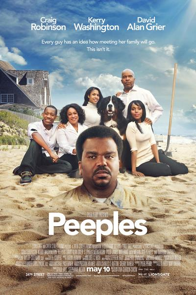 Peeples (Legendado) BRRip RMVB