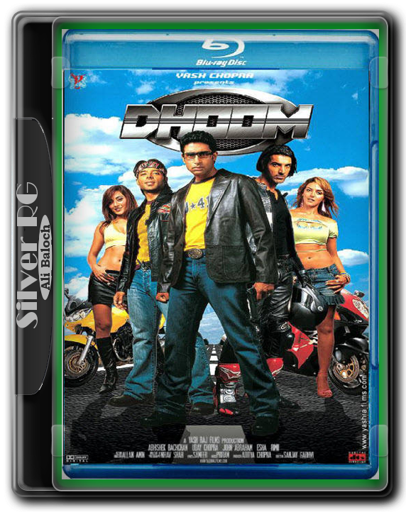 Dhoom+(2004)+BRRip+Hnmovies