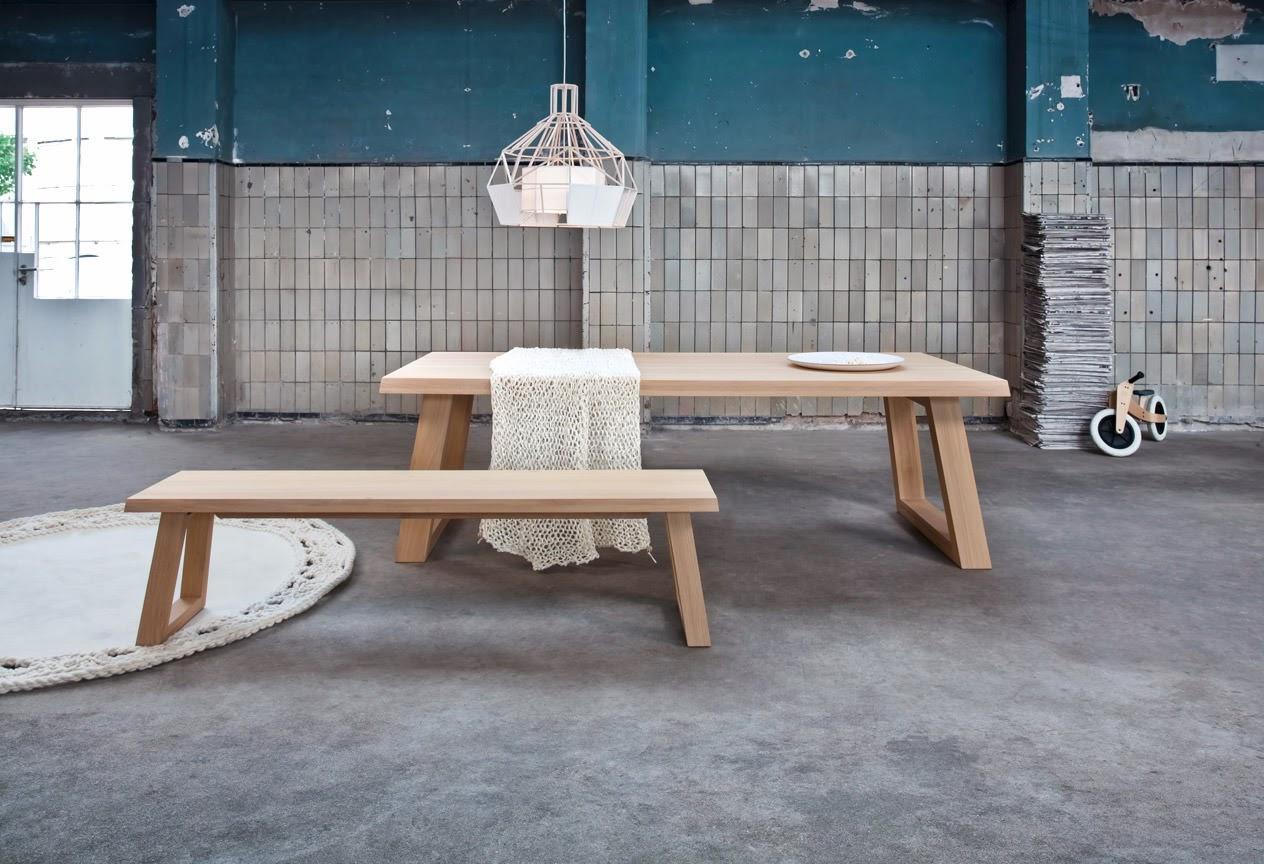 Tafel Remy Meijers : Eetkamertafels.com de mooiste design tafels voor thuis: slide