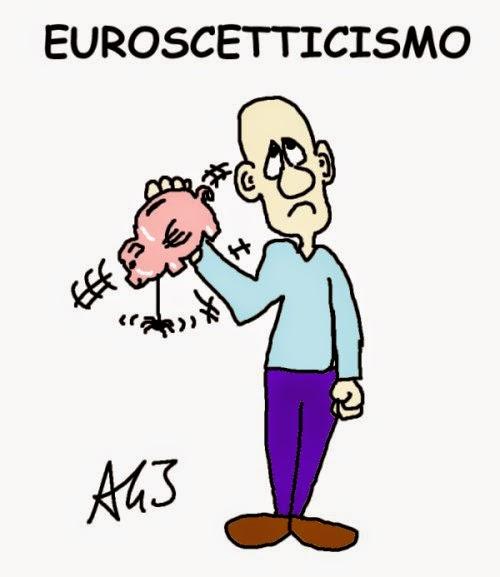 vignetta euro, noeuro