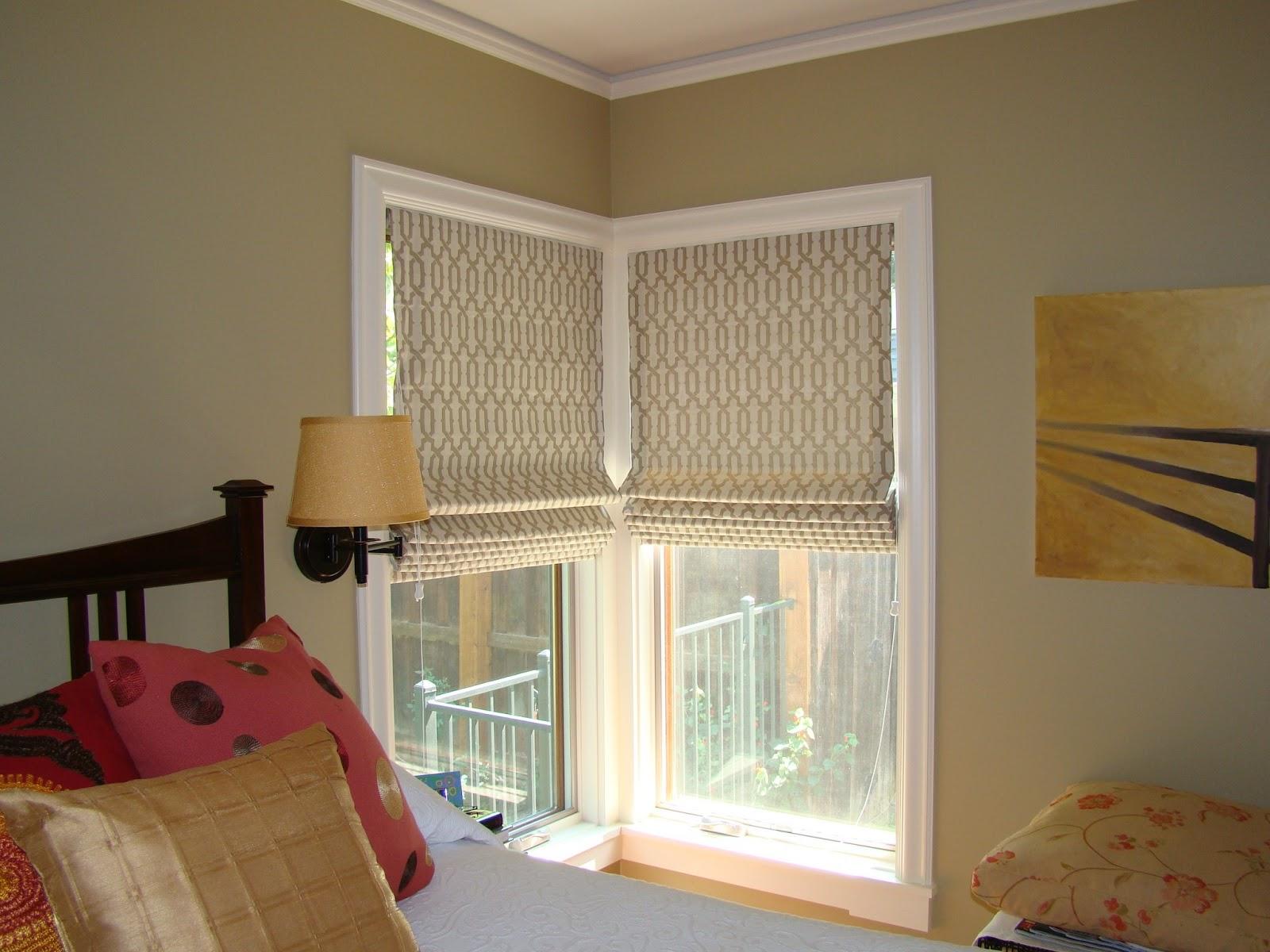 Avenue window fashions modern roman shades dallas texas for Window fashions of texas