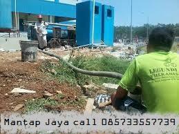 Jasa Tinja dan Sedot WC Wonokromo Tlp 085733557739