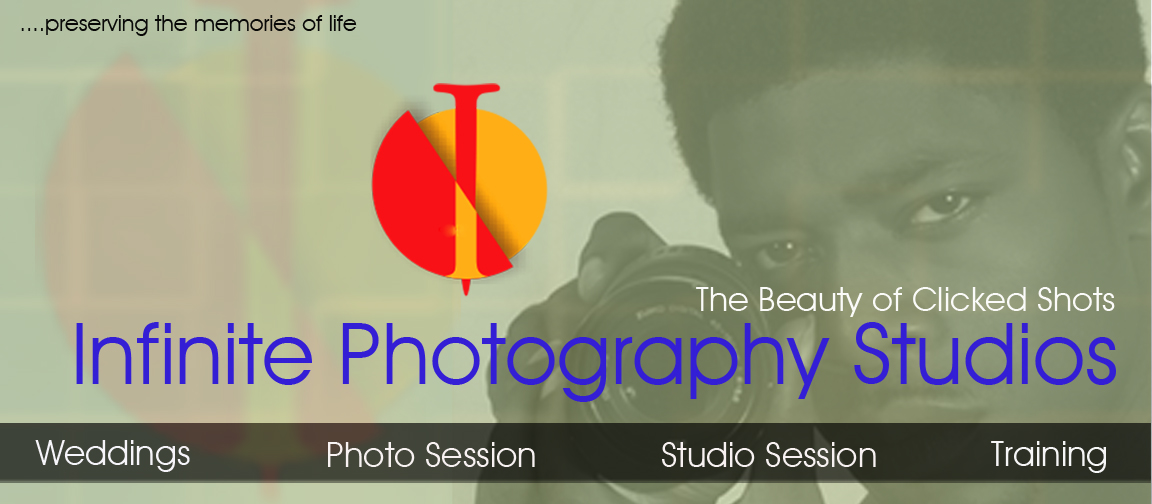 Infinite Photography Studios