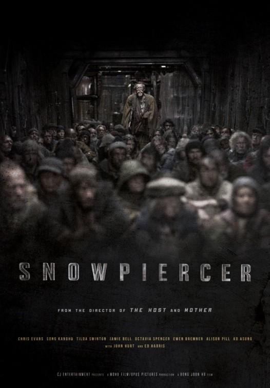 ตัวอย่างหนัง Snowpiercer  (ยึดด่วนวันสิ้นโลก) ซับไทย..หนังไซไฟโลกอนาคต นำแสดงโดย คริส อีแวนส์