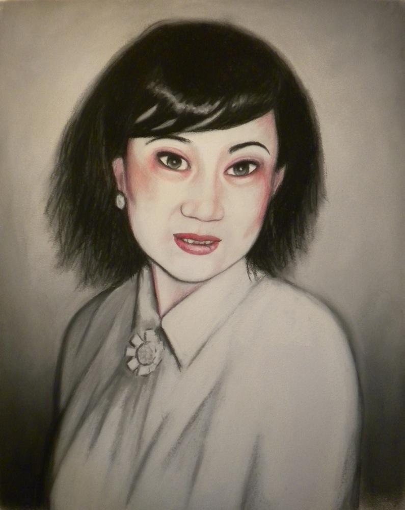 thai woman andrew ek