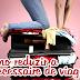 Como reduzir a necessaire de viagem?