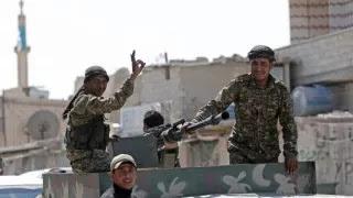 Turquia vai invadir a Síria