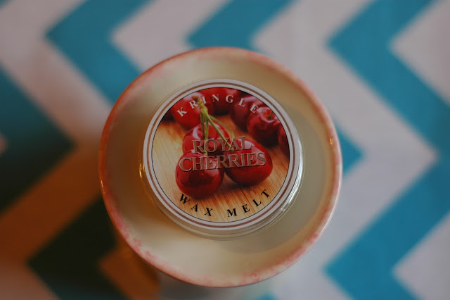 Kringle - Royal Cherries