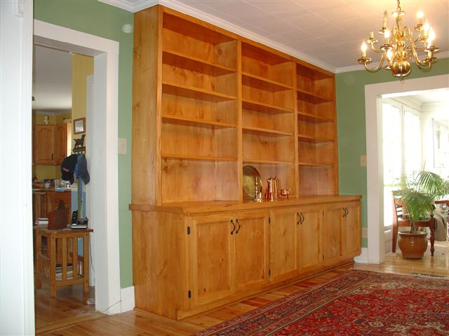 Miraculous Coastal Painting And Restoration Knotty Pine Cabinet For A Download Free Architecture Designs Pushbritishbridgeorg
