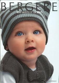 Bergere de France Tricot Baby 160 2011