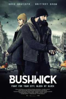 Bushwick en Español Latino