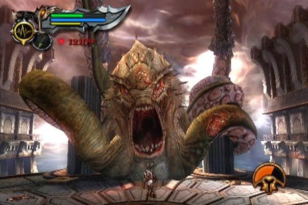 God Of War Ascension Kraken | www.pixshark.com - Images ...