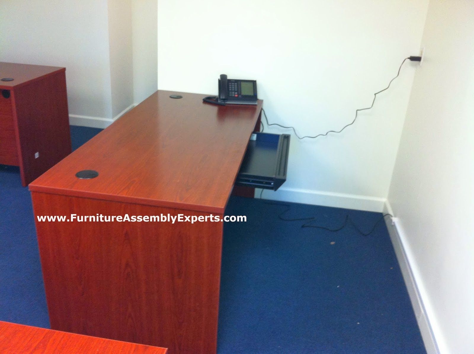 Admirable Md Office Furniture Installers Same Day Service Desks Complete Home Design Collection Epsylindsey Bellcom
