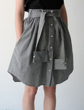 Creative and Cool Ways to Reuse Old Shirts (30) 11