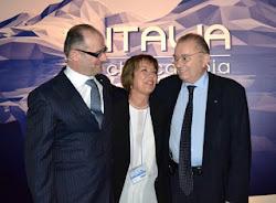 Confindustria Lecco e Sondrio, insieme per cambiare l'Italia