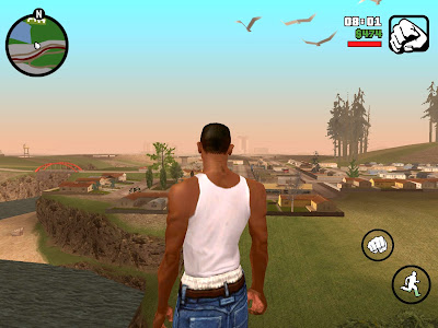 gta san andreas free download for pc highly compressed