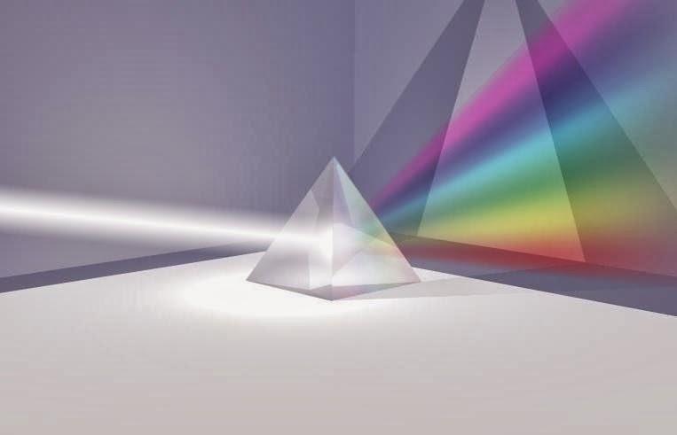 La luz y sus propiedades