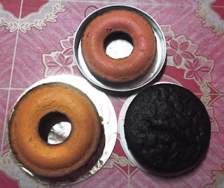 3 Biji Kek Satu Malaysia
