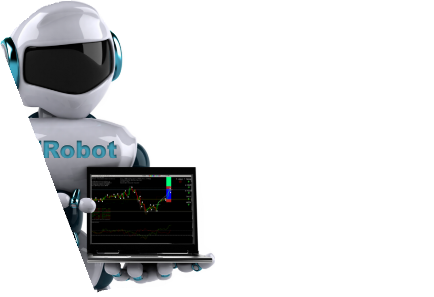 Robot trading software for nse