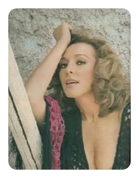 Años 60 a 80. Actrices y cantantes españolas: Nieves ...