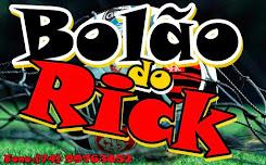 Bolão do Rick