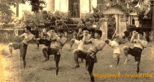 muaychaiya