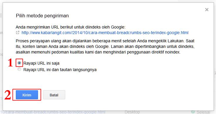 Googlebot Webmaster image 3