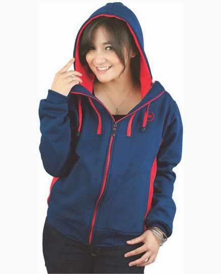 model jaket wanita catenzo terbaru pusat model