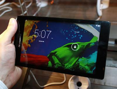 Harga Tablet Lenovo TAB 2 A7-30 Terbaru Di Pasaran