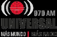 El nuevo logo de Radio Universal