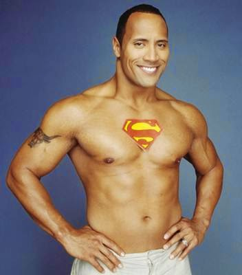 super the rock