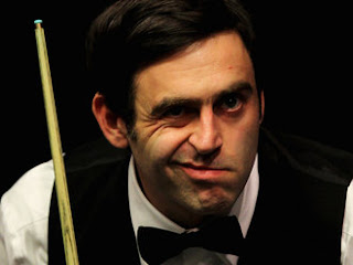 на Welsh Open мы наблюдаем прежнего Ронни и его близкий к лучшему снукер