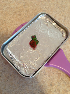 Sew Spoiled Can You Shrink Shrinky Dinks In An Easy Bake