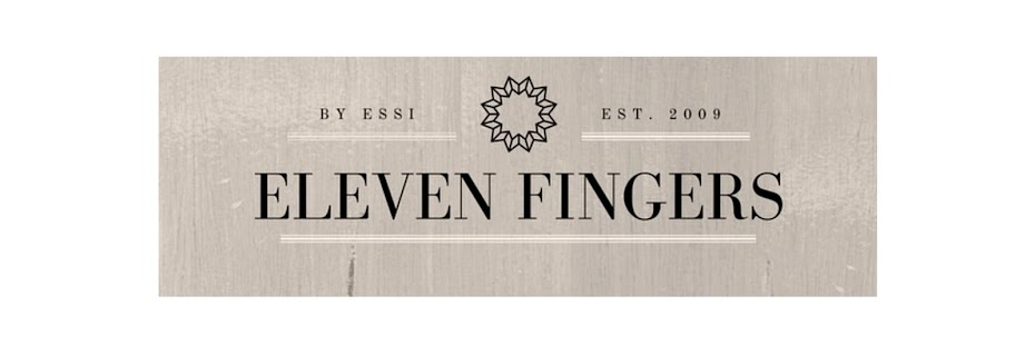 ELEVEN FINGERS