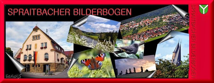 Spraitbacher Bilderbogen