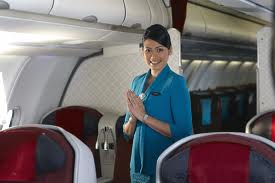 PT Garuda Indonesia (Persero) Tbk Jobs Recruitment Pramugari (Flight Attendant) May 2012