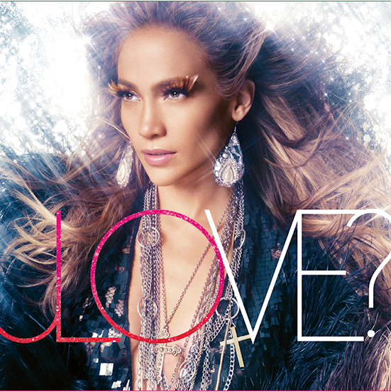 jennifer lopez love deluxe album. The standard edition of the