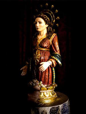 Ntra. Sra. de la Encarnación Carmen Carrillo Ortega