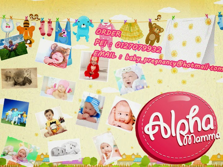 Alpha Kids & Baby Wholesale