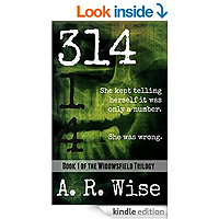314 (Widowsfield Trilogy) by A.R. Wise
