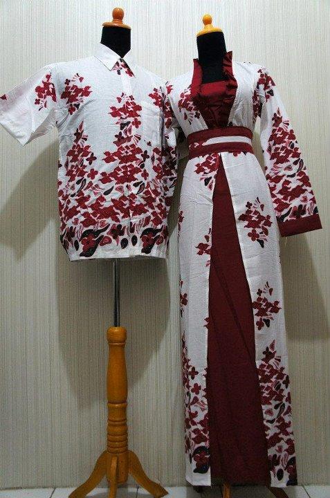 Baju Korea Baju Batik Baju Couple Baju Gamis Agustus 2012