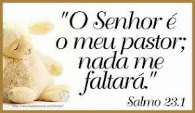 A realidade do salmo 23