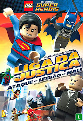 Baixar Filme LEGO DC Super Heróis: Liga da Justiça – O Ataque da Legião do Mal (Dual Audio) Online Gratis