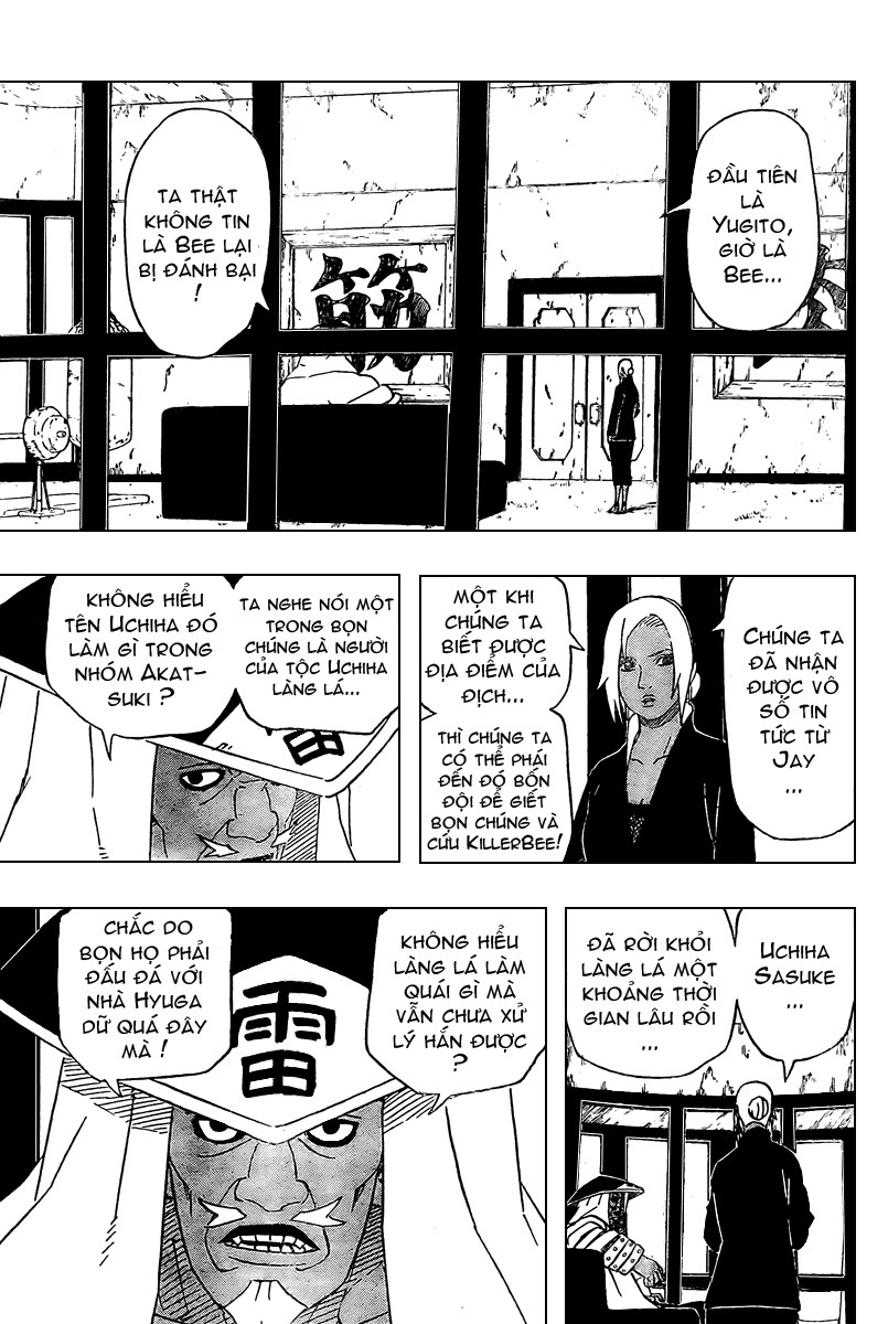 Naruto chap 417 Trang 14 - Mangak.info