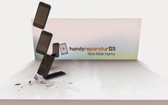 Handyreparatur123  by DennisH2010